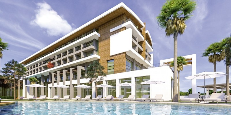 Hotel Acanthus & Cennet Barut Collection, Türkei, Südtürkei, Side, Bild 1