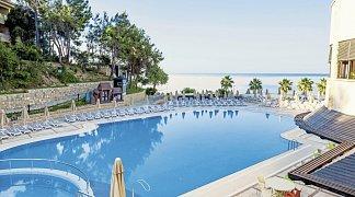 Hotel Melas Holiday Village, Türkei, Südtürkei, Side