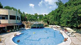 Hotel Melas Holiday Village, Türkei, Südtürkei, Side-Kumköy