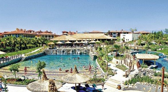 Hotel Club Grand Aqua, Türkei, Südtürkei, Side-Colakli, Bild 1