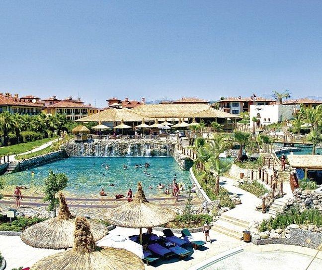 Hotel Club Grand Aqua, Türkei, Südtürkei, Çolakli, Bild 1