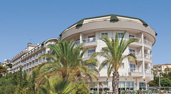 Hotel Side Sun, Türkei, Südtürkei, Side-Kumköy, Bild 1