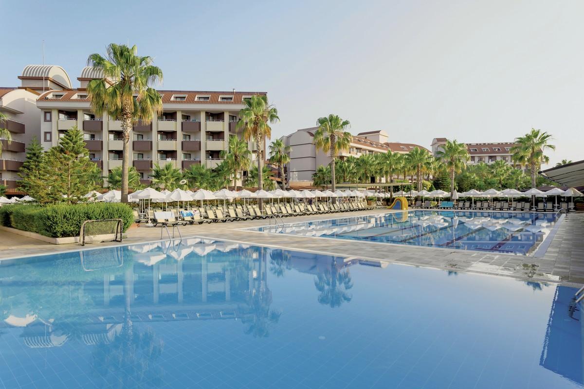 Hotel PrimaSol Hane Family Resort, Türkei, Südtürkei, Side, Bild 1