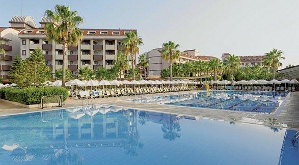 Hotel PrimaSol Hane Family Resort, Türkei, Südtürkei, Side-Evrenseki, Bild 1