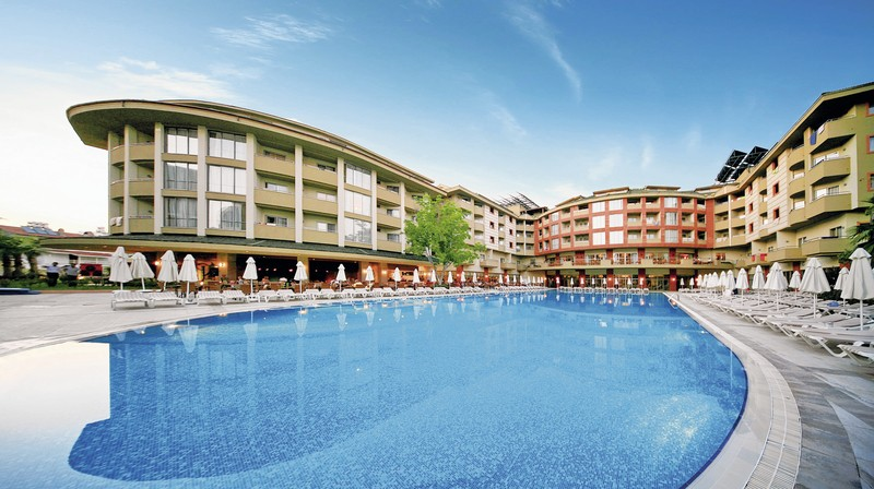 Hotel Side Star Park, Türkei, Südtürkei, Side, Bild 1