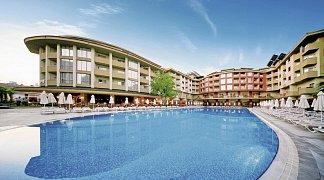 Hotel Side Star Park, Türkei, Südtürkei, Side