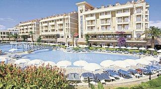 Trendy Hotels Aspendos Beach, Türkei, Südtürkei, Side-Gündogdu