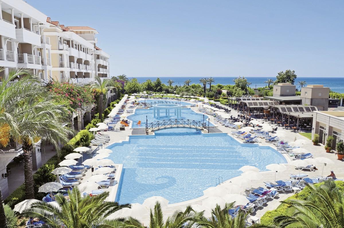 Trendy Hotels Aspendos Beach, Türkei, Südtürkei, Gündogdu, Bild 1