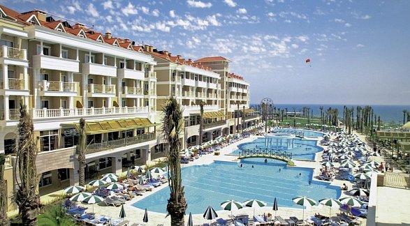 Trendy Hotels Aspendos Beach, Türkei, Südtürkei, Side-Gündogdu, Bild 1