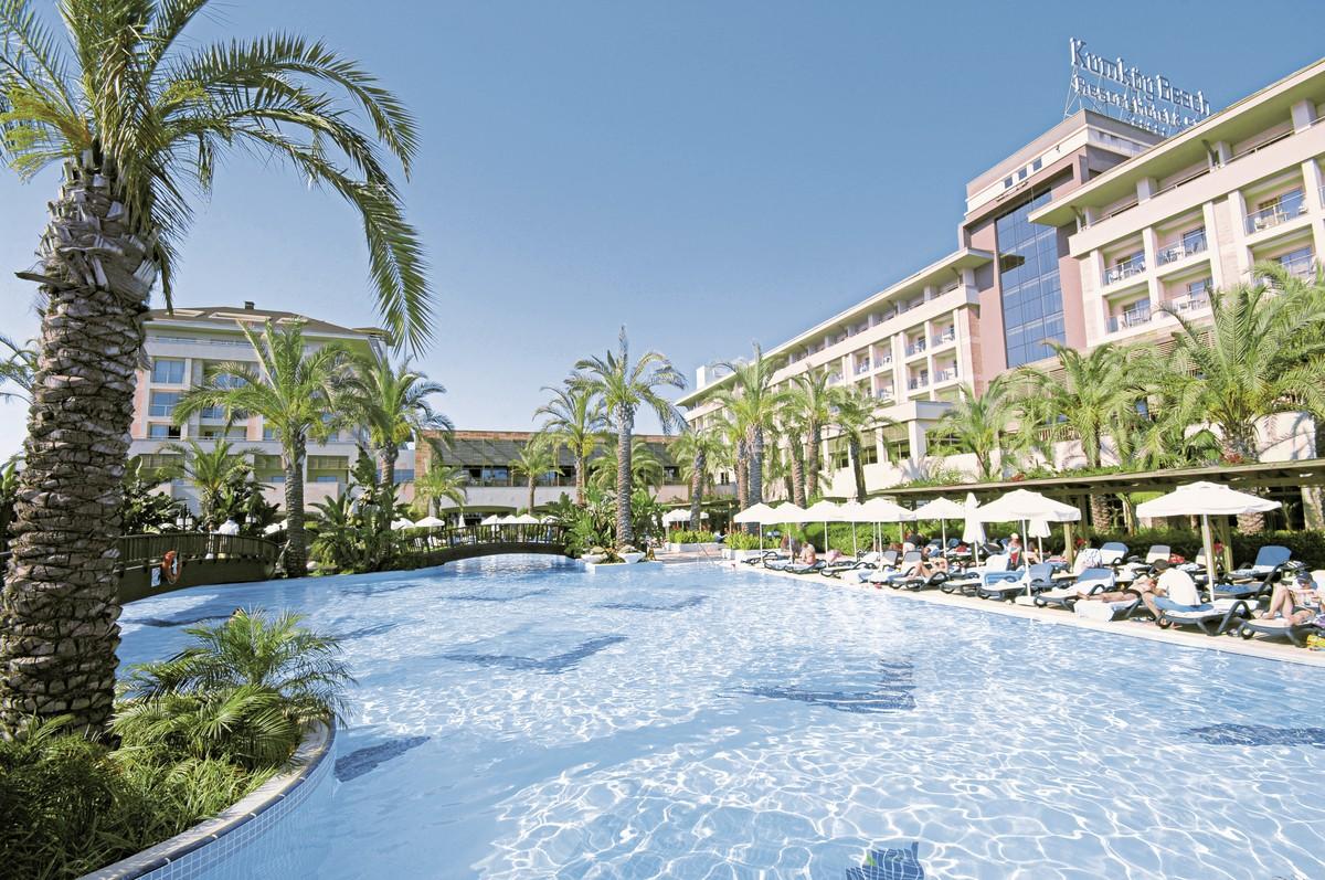 Sunis Kumköy Beach Resort Hotel & Spa, Türkei, Südtürkei, Kumköy, Bild 1