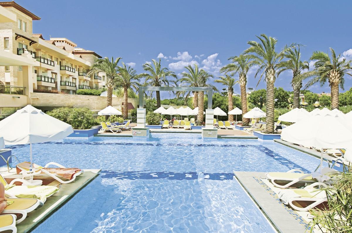 Hotel Xanthe Resort & Spa, Türkei, Südtürkei, Side-Evrenseki