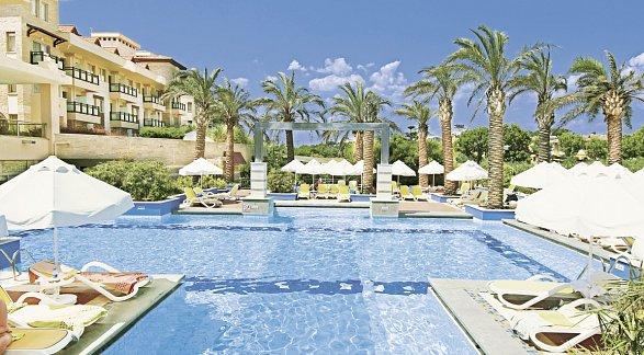 Hotel Xanthe Resort & Spa, Türkei, Südtürkei, Side-Evrenseki, Bild 1