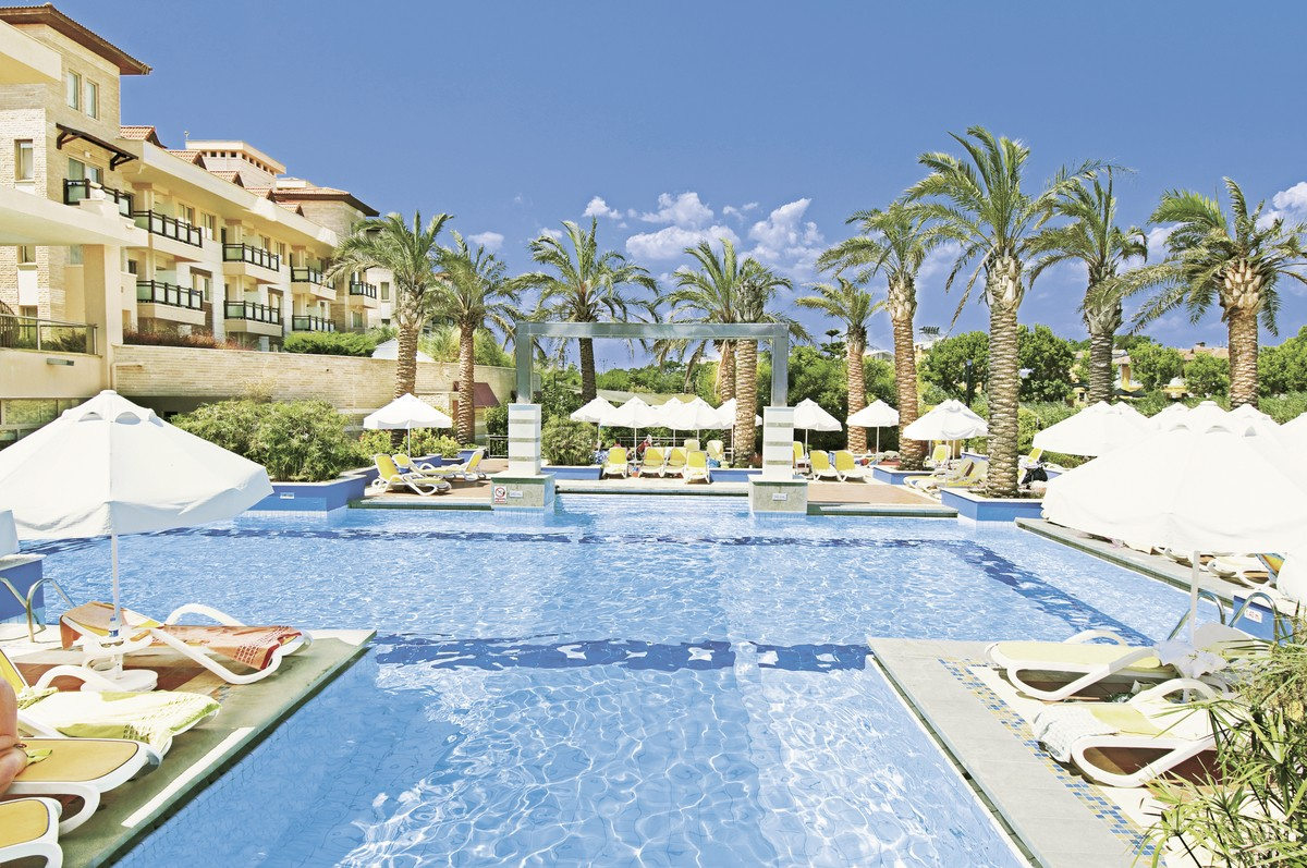 Hotel lti Xanthe Resort & Spa, Türkei, Südtürkei, Evrenseki