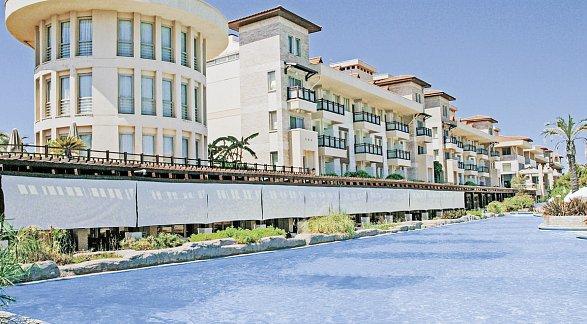Hotel Xanthe Resort & Spa, Türkei, Südtürkei, Evrenseki, Bild 1