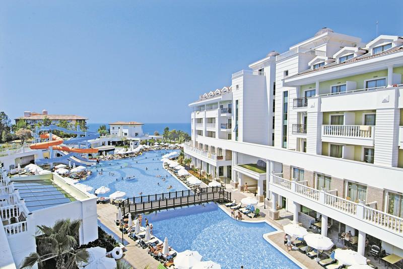 Hotel Alba Queen, Türkei, Südtürkei, Çolakli, Bild 1