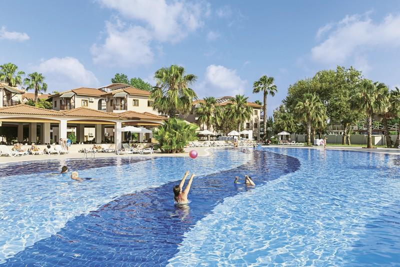 Hotel COOEE Serra Garden, Türkei, Südtürkei, Manavgat, Bild 1