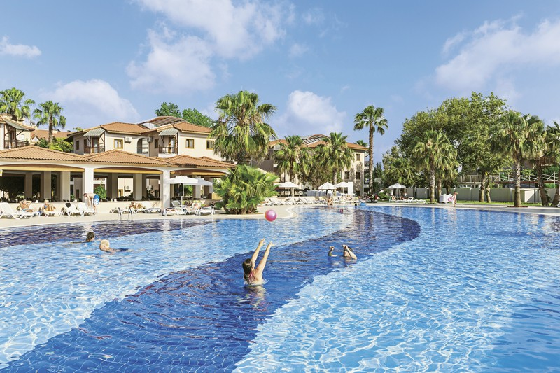 Hotel COOEE Serra Garden, Türkei, Südtürkei, Side-Evrenseki, Bild 1