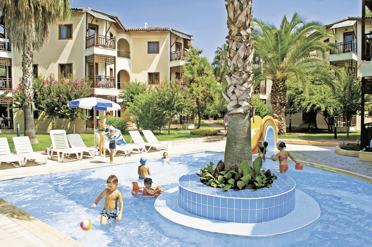 Hotel COOEE Serra Garden, Türkei, Südtürkei, Manavgat