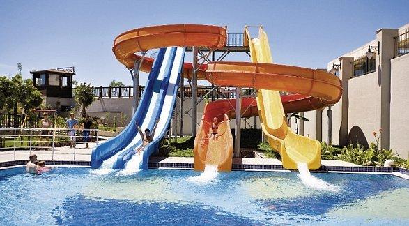 Hotel Aydinbey King's Palace Resort, Türkei, Südtürkei, Evrenseki, Bild 1