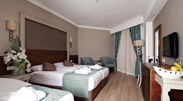 Hotel Side Crown Palace, Türkei, Südtürkei, Side-Evrenseki, Bild 1