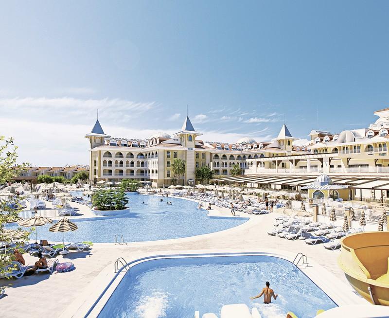 Hotel Side Star Resort, Türkei, Südtürkei, Gündogdu