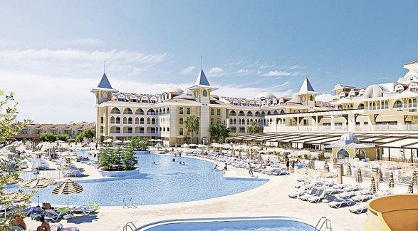 Hotel Side Star Resort, Türkei, Südtürkei, Side-Gündogdu, Bild 1