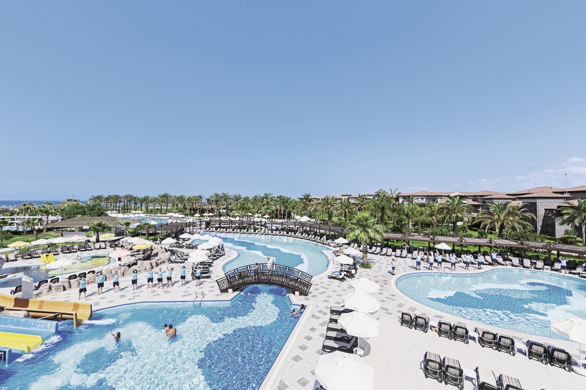 Hotel Club Calimera Serra Palace, Türkei, Südtürkei, Manavgat