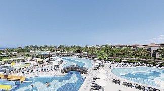 Hotel Club Calimera Serra Palace, Türkei, Südtürkei, Manavgat-Kizilot