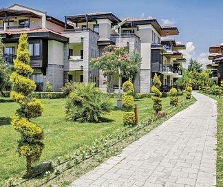 Hotel Calimera Serra Palace, Türkei, Südtürkei, Side-Kizilot, Bild 1
