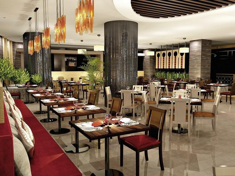 Hotel Commodore Elite Suites & Spa, Türkei, Südtürkei, Side-Evrenseki, Bild 1