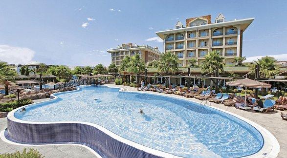 Hotel Adalya Resort & Spa, Türkei, Südtürkei, Side-Evrenseki, Bild 1