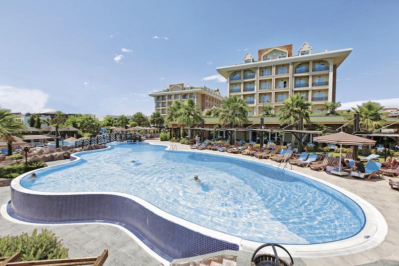 Hotel Adalya Resort & Spa, Türkei, Südtürkei, Side, Bild 1