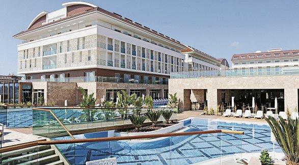 Trendy Hotels Verbena Beach, Türkei, Südtürkei, Side-Evrenseki, Bild 1