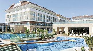 Trendy Hotels Verbena Beach, Türkei, Südtürkei, Evrenseki