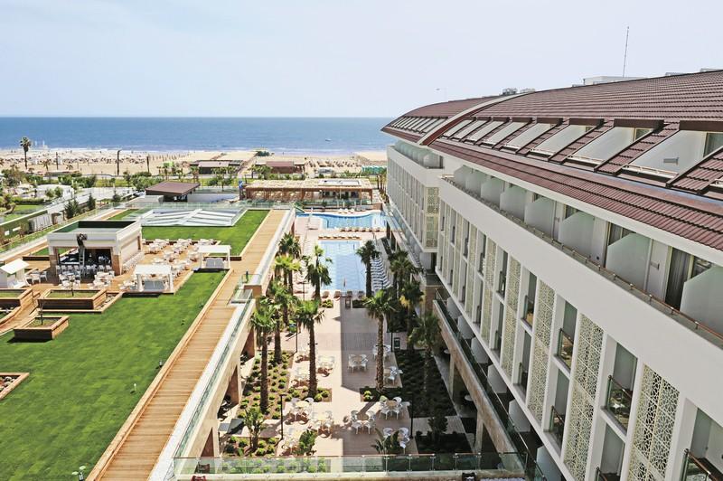 Trendy Hotels Verbena Beach, Türkei, Südtürkei, Evrenseki, Bild 1