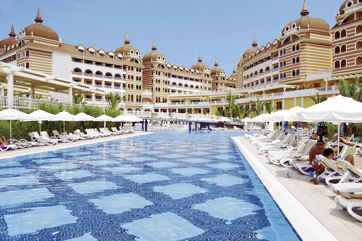 Hotel Royal Alhambra Palace, Türkei, Südtürkei, Çolakli, Bild 1