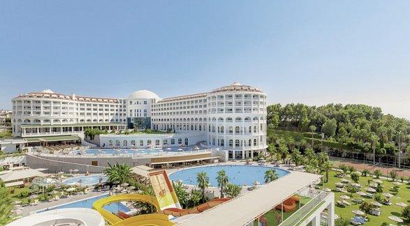 Hotel Defne Defnem, Türkei, Südtürkei, Side, Bild 1