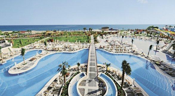 Hotel Seaden Planet Resort & Spa, Türkei, Südtürkei, Side-Kizilot, Bild 1