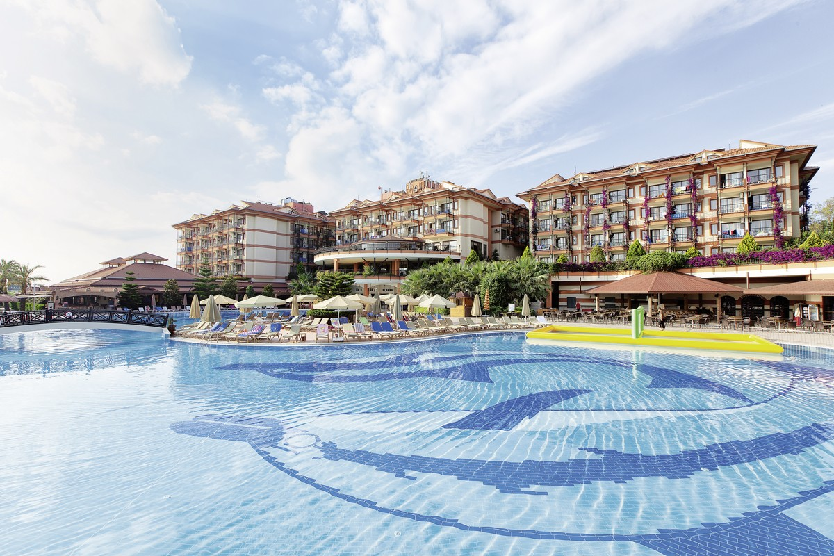Hotel Adalya Artside, Türkei, Südtürkei, Side, Bild 1