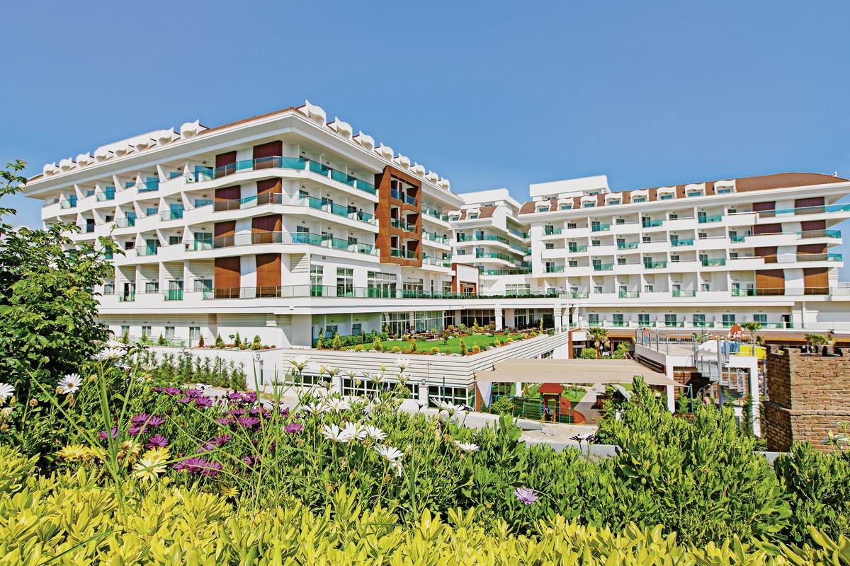 Hotel Adalya Ocean Deluxe, Türkei, Südtürkei, Side, Bild 1