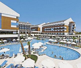 Hotel Terrace Elite, Türkei, Südtürkei, Side-Gündogdu, Bild 1