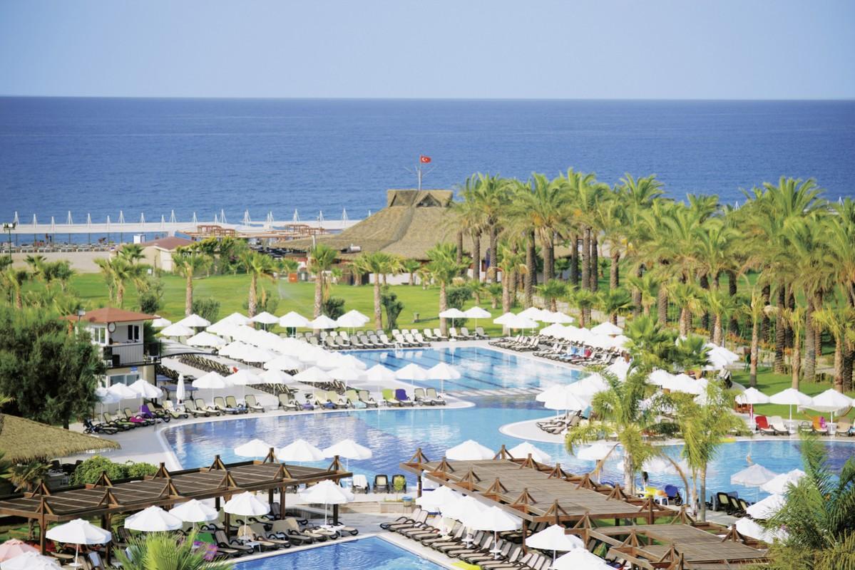 Hotel lti Serra Resort, Türkei, Südtürkei, Manavgat, Bild 1
