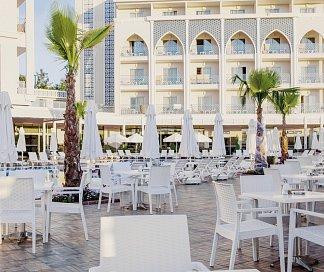 Diamond Elite Hotel & Spa, Türkei, Südtürkei, Side-Colakli, Bild 1