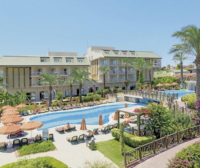 Hotel Novum Garden Side, Türkei, Südtürkei, Side, Bild 1