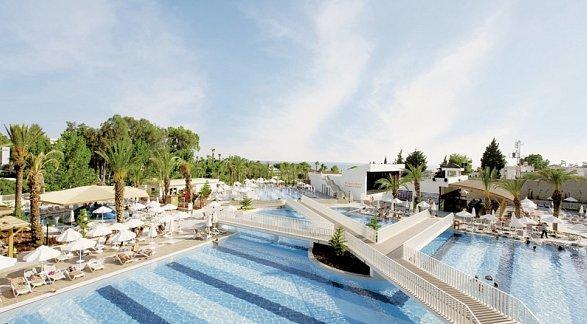 Hotel Kirman Sidemarin Beach & Spa, Türkei, Südtürkei, Side, Bild 1