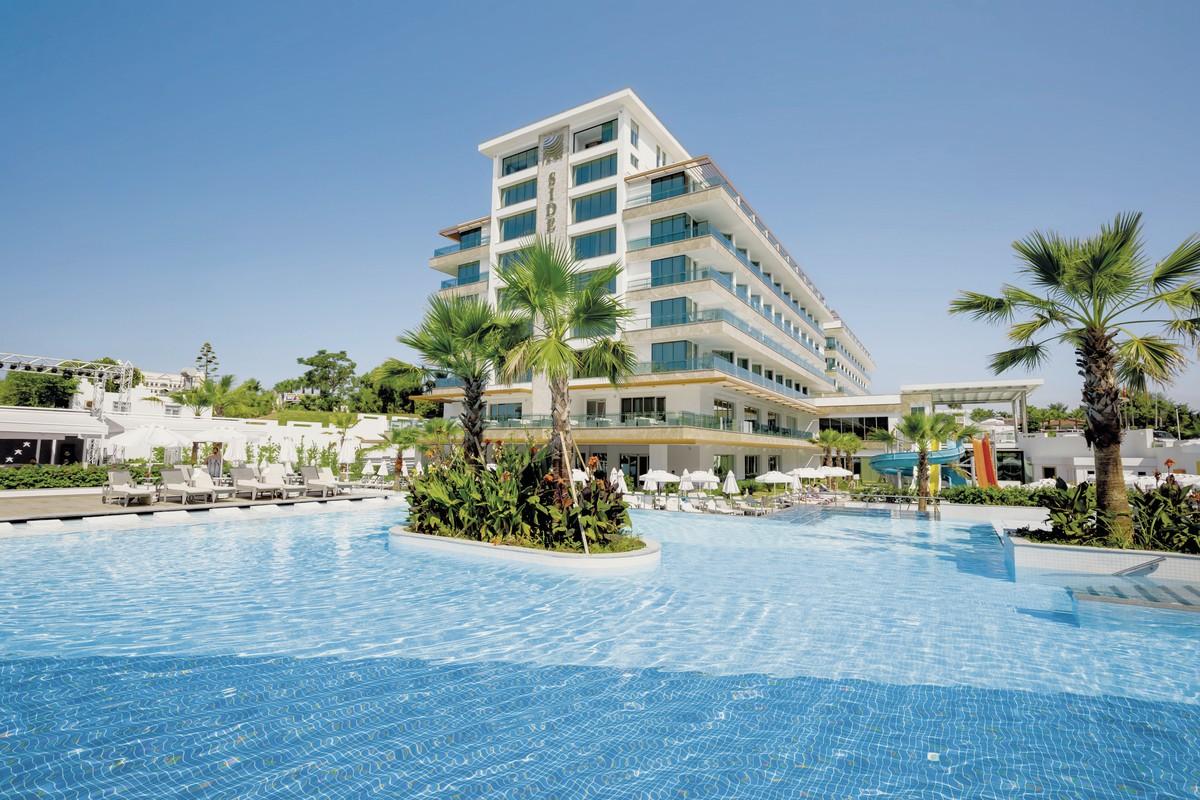Hotel Side Sungate, Türkei, Südtürkei, Side, Bild 1