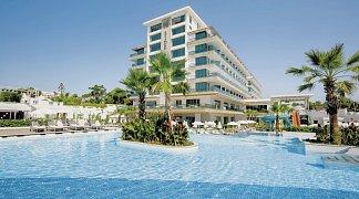 Hotel Side Sungate, Türkei, Südtürkei, Side