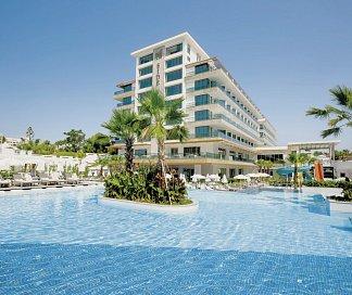 Side Sungate Hotel & Spa, Türkei, Südtürkei, Side-Evrenseki, Bild 1