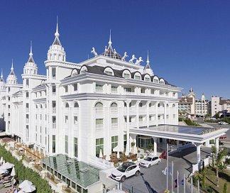 Hotel Side Royal Palace, Türkei, Südtürkei, Side-Evrenseki, Bild 1