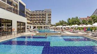 Hotel Glamour Resort & Spa, Türkei, Südtürkei, Side-Colakli
